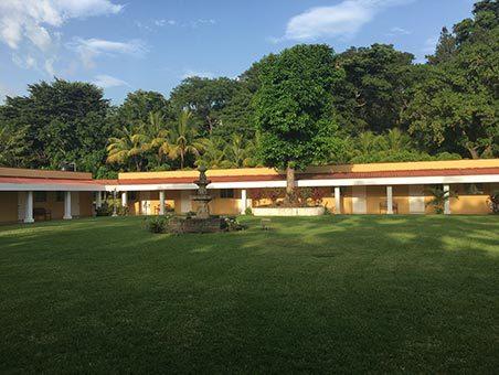 MEC Retreat Center