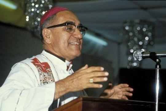 the early life and times of oscar romero Oscar romero was the archbishop of san salvador early on, it was clear that romero had a calling what did oscar romero do in el salvador he was appointed as archbishop and was eventually murdered by right wing thugs for standing up against the government in defense of the poor.